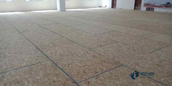 高端運動場木地板安裝公司