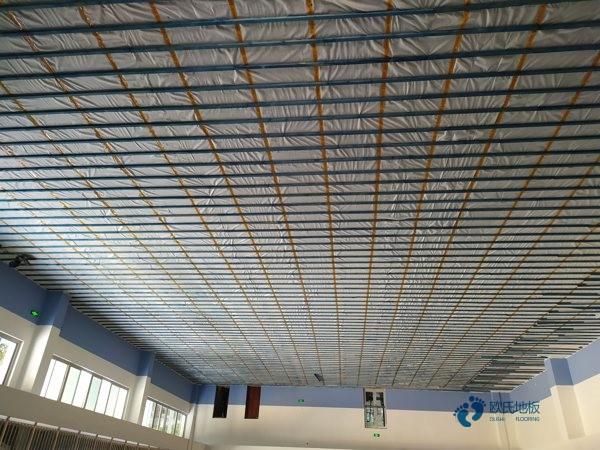 福州体育木地板公司