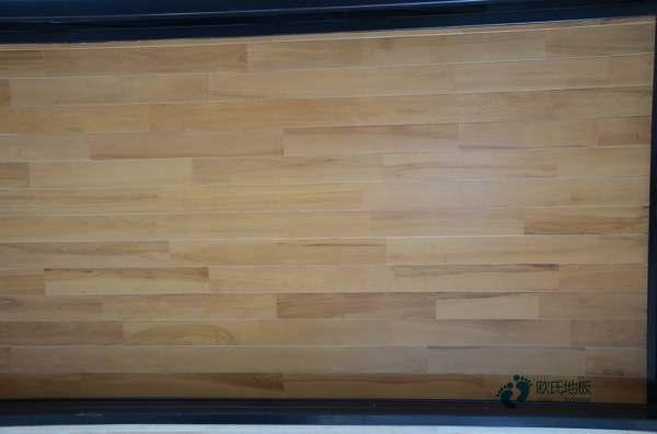 体育场木地板厂家直销