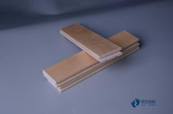 国内运动木地板品牌排行榜1