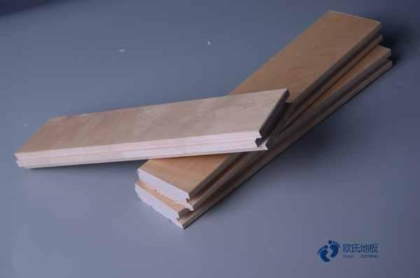 国内运动木地板品牌排行榜2