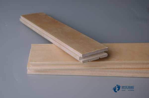 国内运动木地板品牌排行榜3
