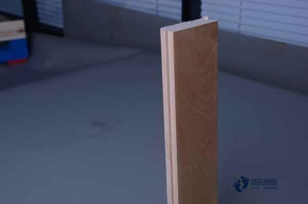 拼接板舞台实木地板翻新施工