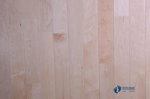 武汉专用运动木地板哪家好