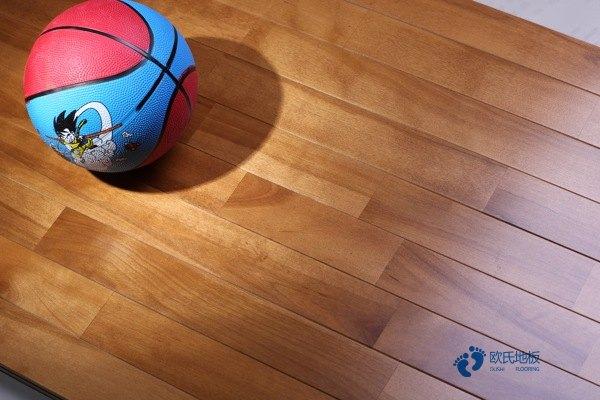 体育场木地板生产公司
