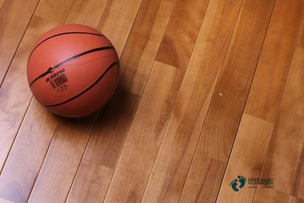 浙江篮球地板厂商