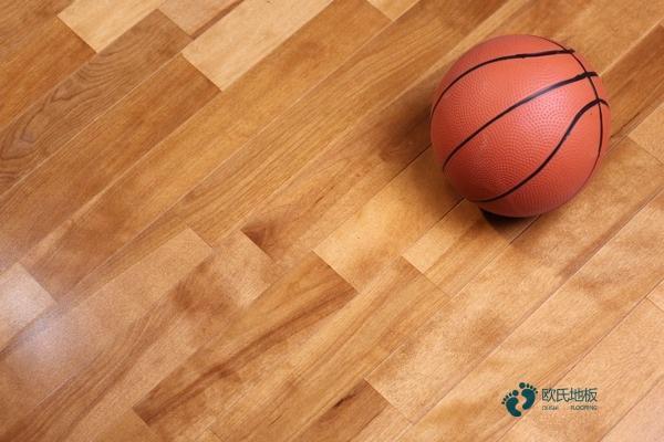 浙江篮球场地板哪家专业