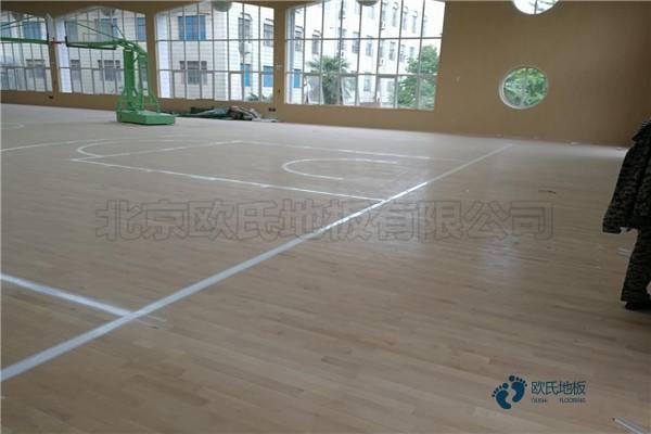 专用篮球场地板品牌有哪些