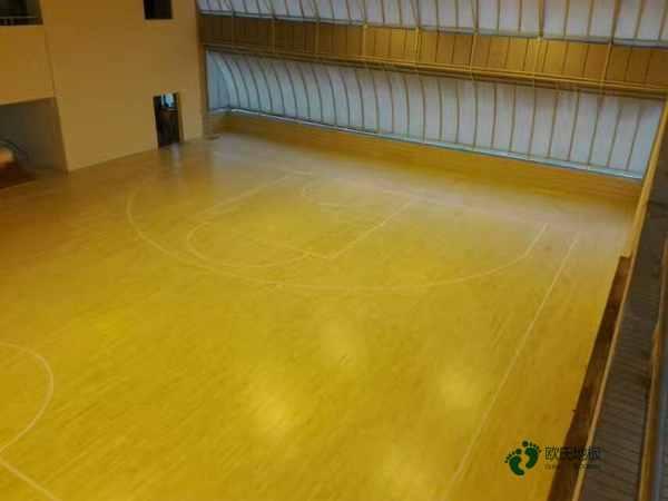 山西专用篮球场地板什么牌子好