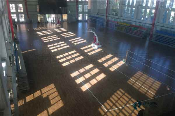 常见的体育场馆木地板牌子有哪些