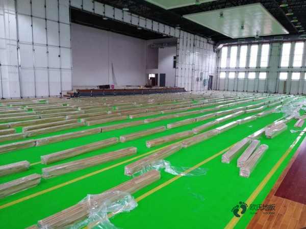 体育场馆木地板厂家排名
