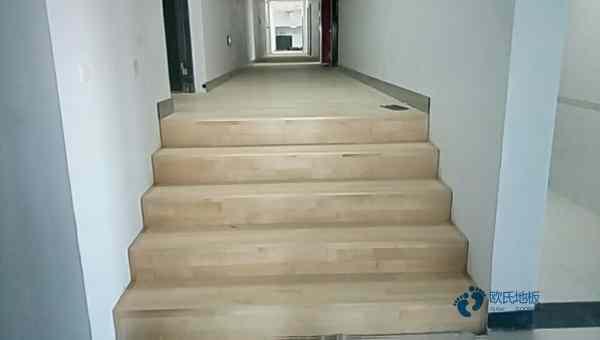 学校实木运动地板代理商