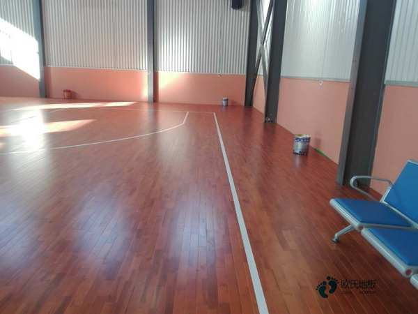 枫桦木舞蹈室木地板批发