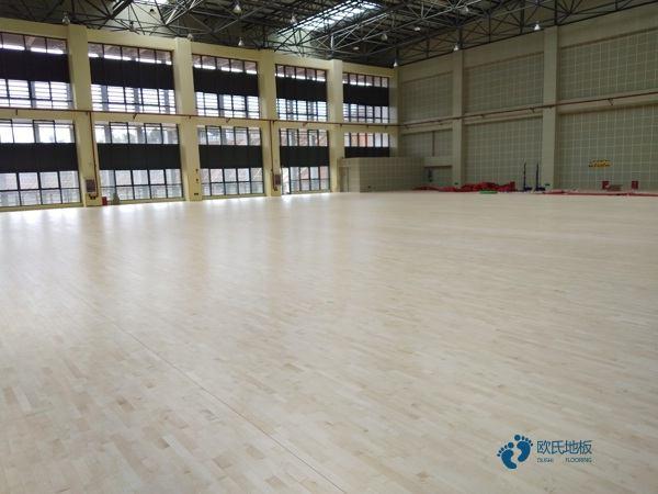 枫桦木篮球场地板厂家有哪些