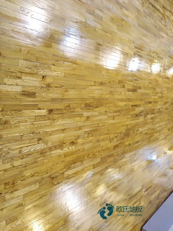 体育木地板生产公司