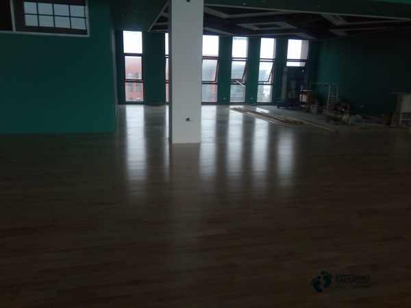乌鲁木齐专业篮球木地板结构
