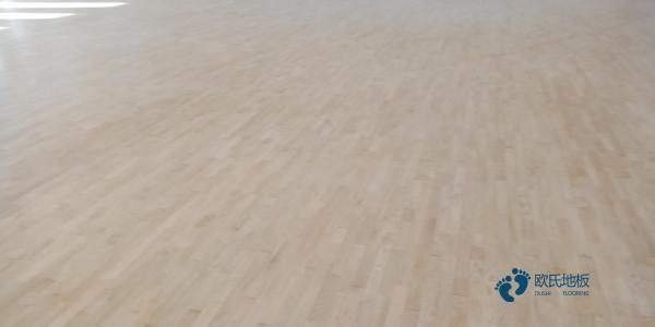 五角枫舞台实木地板价格