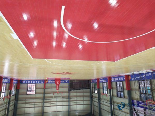 企口舞蹈室木地板防潮