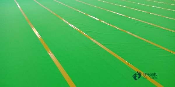 学校运动木地板哪家公司好
