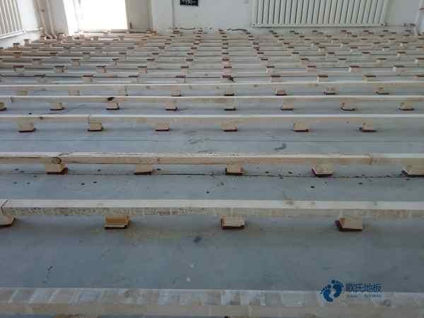 去哪买专业体育场馆地板