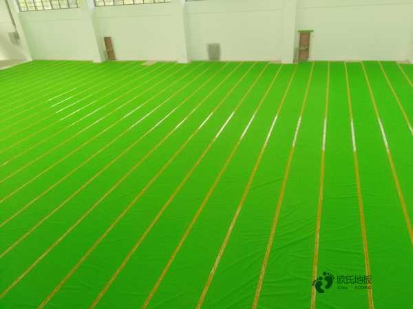 国内体育馆木地板生产厂家