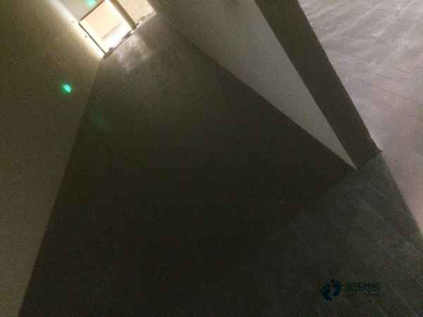 黑龙江硬木企口体育木地板结构