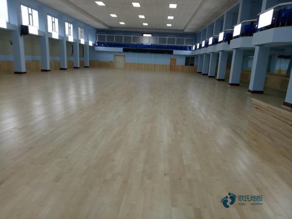 吉林专业体育木地板品牌电话