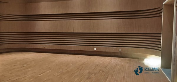 常见的体育馆木地板工厂
