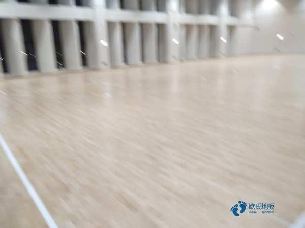 大型篮球馆木地板哪家专业