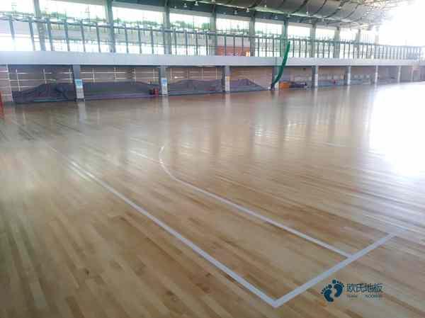 枫桦木舞蹈室木地板哪家专业