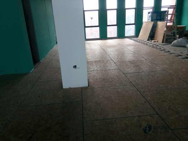 哪有运动馆地板较好的品牌