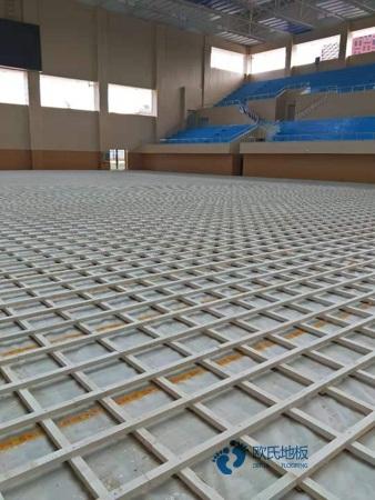国内篮球馆木地板厂家有哪些