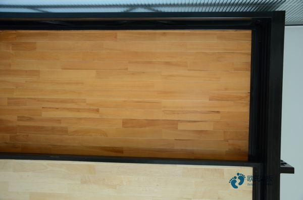 枫桦木舞台木地板价格及图片