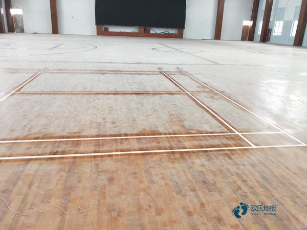 呼和浩特专用体育木地板哪个公司好