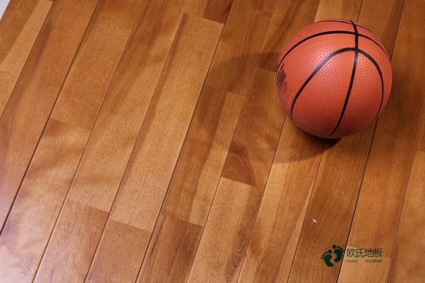 室内舞蹈房木地板哪个好