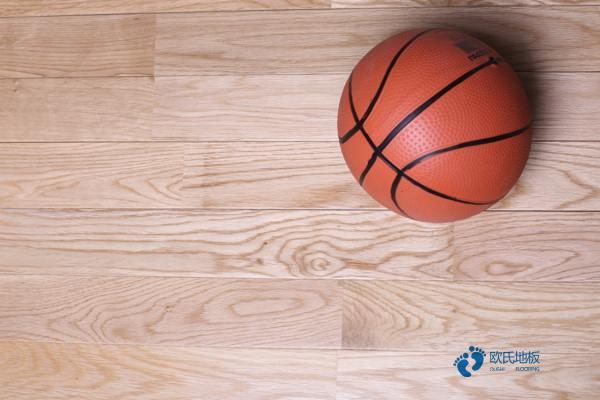 硬木企口篮球木地板什么牌子好