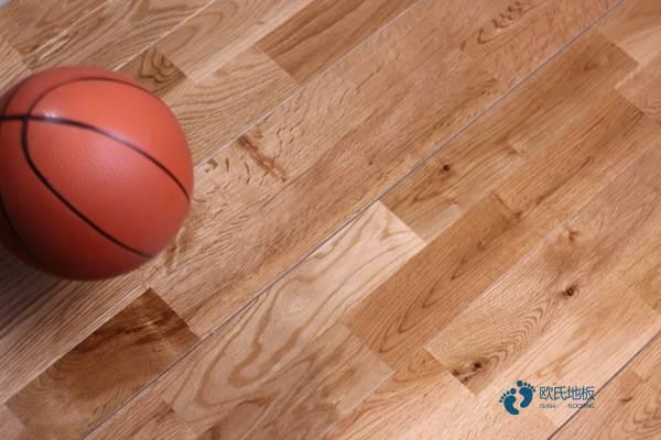 拉萨专业篮球场地板打磨翻新