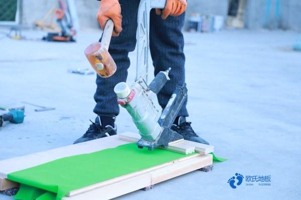 拼装体育木地板品牌电话