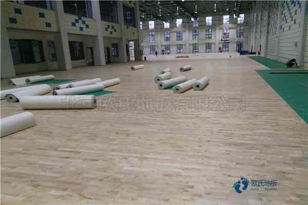 硬木企口舞蹈房木地板一般多少钱