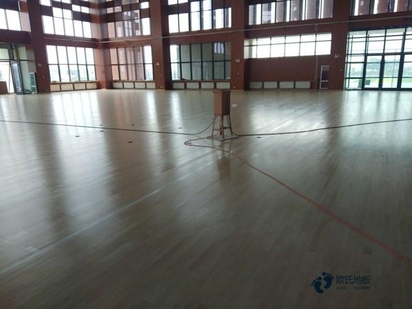 每平米价格体育运动木地板24厚