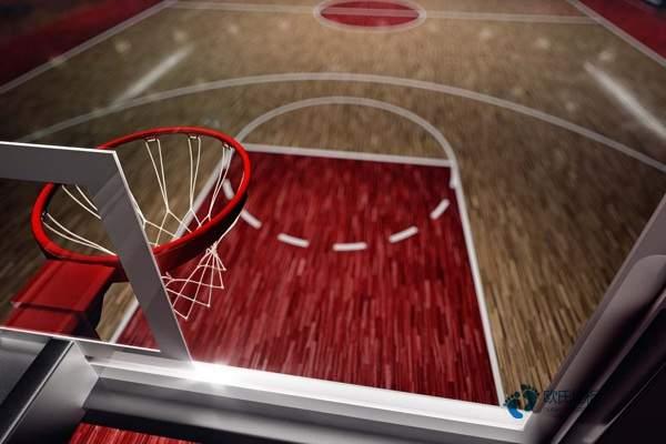 学校篮球场馆地板生产流程