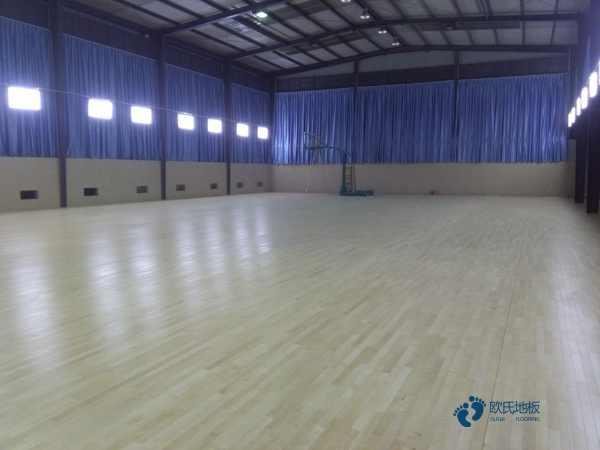 枫桦木体育木地板哪个公司好