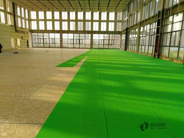 杭州实木运动地板厂