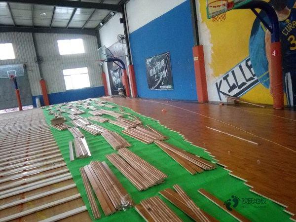 专用舞台木地板哪家便宜