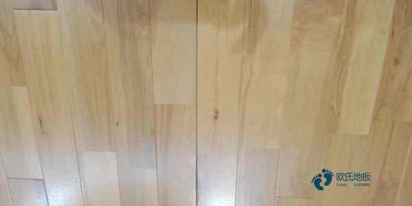 室内地板品牌排行