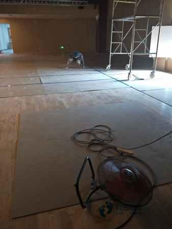 室内地板排名