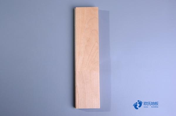 大型运动实木地板直销