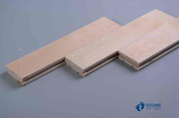 学校乒乓球馆木地板一平米价格