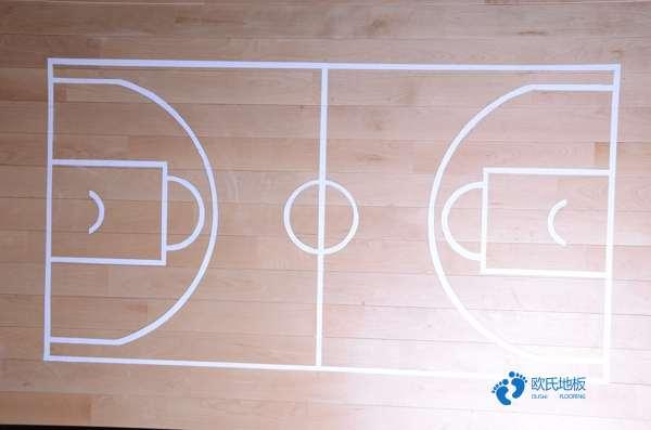 室内木地板十大品牌