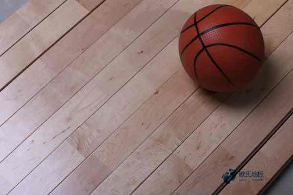 室内木地板检测报告